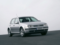Volkswagen Golf (1997)