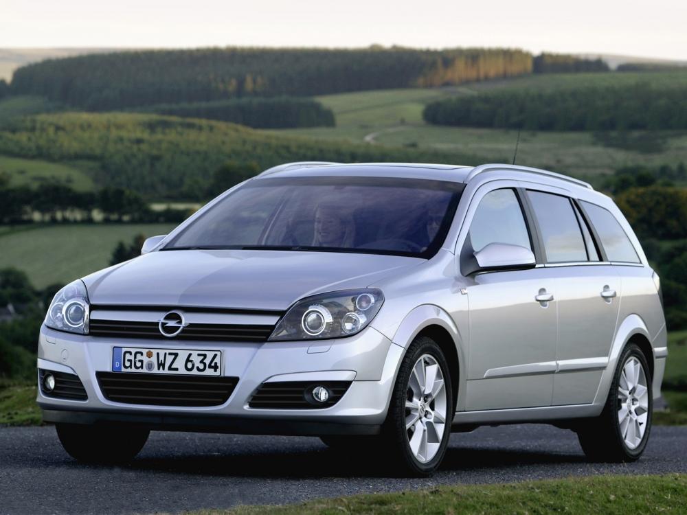 Opel astra h 1 6 benzin fogyasztás