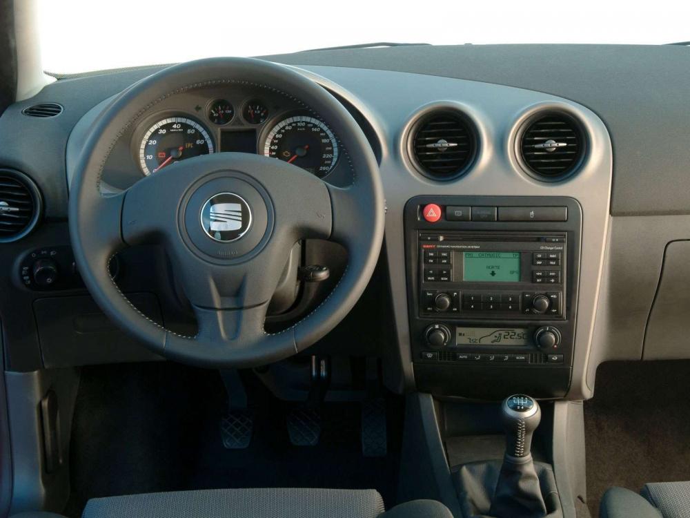 Seat ibiza 2002 2008 aut tan csad for Seat cordoba interior